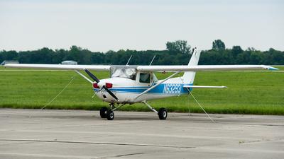 N63293 - Cessna 150M - Private
