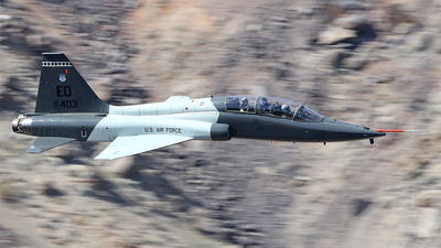 65-10403 - Northrop T-38C Talon - United States - US Air Force (USAF)