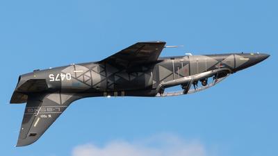 0475 - Aero L-39NG Albatros - Aero Vodochody