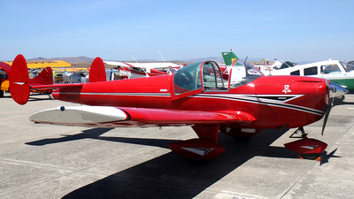 N5615F - Alon A-2 Aircoupe - Private