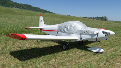 I-A429 - Alpi Pioneer 200 - Private