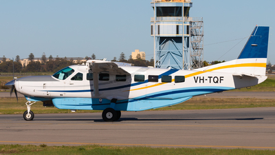 VH-TQF - Cessna 208B Grand Caravan - Private