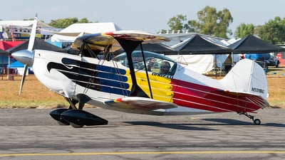 N531BC - Christen Eagle II - Private