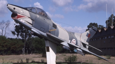 5404 - Fiat G91-R/4 - Portugal - Air Force