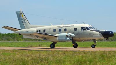 FAB7108 - Embraer EMB-111 Bandeirulha - Brazil - Air Force