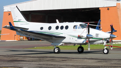 PR-EAZ - Beechcraft C90GTx King Air - Private