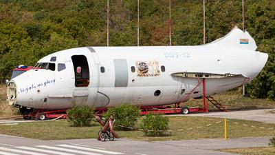 9A-CBG - McDonnell Douglas MD-82 - Air Adriatic