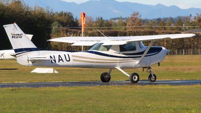 ZK-NAU - Cessna 152 - Nelson Aviation College