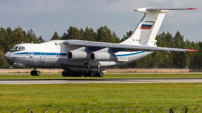 RF-76764 - Ilyushin IL-76MD - Russia - Air Force
