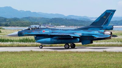 13-8561 - Mitsubishi F-2A - Japan - Air Self Defence Force (JASDF)