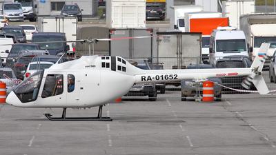 RA-01652 - Bell 505 Jet Ranger X - Private