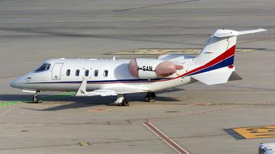9H-SAN - Bombardier Learjet 60 - Air CM Global