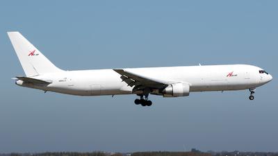 N226CY - Boeing 767-383(ER)(BDSF) - ABX Air