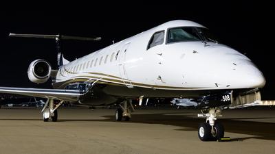 N508RH - Embraer ERJ-145LR - Hendrick Motorsports