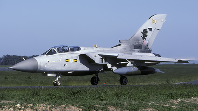 ZE201 - Panavia Tornado F.3 - United Kingdom - Royal Air Force (RAF)