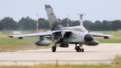 46-44 - Panavia Tornado ECR - Germany - Air Force