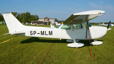 SP-MLM - Cessna 172 Skyhawk - Private