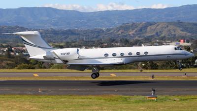 N194MF - Gulfstream G-V - Planet Nine Private Air