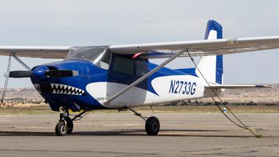 A picture of N2733G - Cessna 182B Skylane - [52033] - © HA-KLS