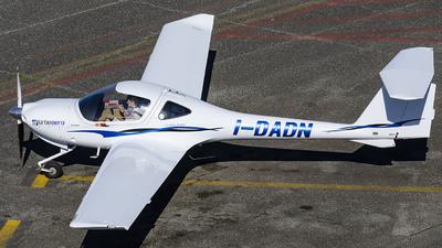 I-DADN - Diamond DA-20-C1 Eclipse - UrbeAero