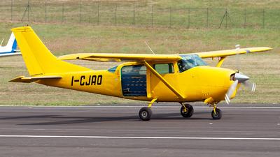 I-CJAO - Cessna U206B Super Skywagon - Private
