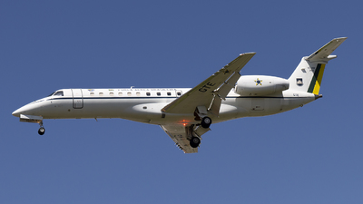 A picture of FAB2561 - Embraer VC99C -  - © Lucas Sérgio