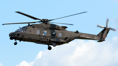 MM81548 - NH Industries UH-90A - Italy - Army