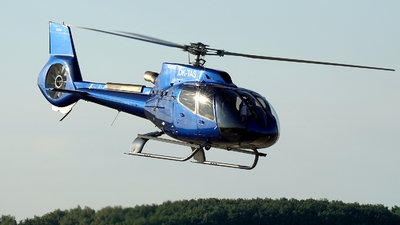 OK-TAS - Airbus Helicopters H130 T2 - Private