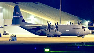 11-5748 - Lockheed Martin C-130J-30 Hercules - United States - US Air Force (USAF)
