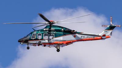 ES-PWB - Agusta-Westland AW-139 - Estonia - Border Guard