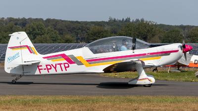 F-PYTP - Piel CP751 Béryl - Private