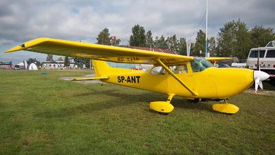 SP-ANT - Reims-Cessna FR172H Reims Rocket - Aero Club - Nowy Targ