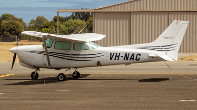 VH-NAC - Cessna 172RG Cutlass RG - Private