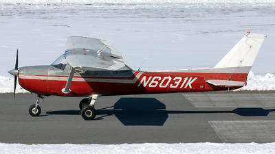 N6031K - Cessna 150M - Private