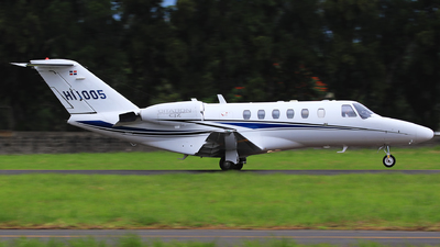 HI1005 - Cessna 525 Citation CJ2 - Helidosa