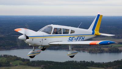A picture of SEFFH - Piper PA28180 - [285080] - © Jåsen