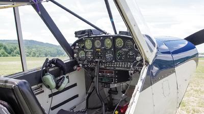 Aviat A-1A Husky - Private