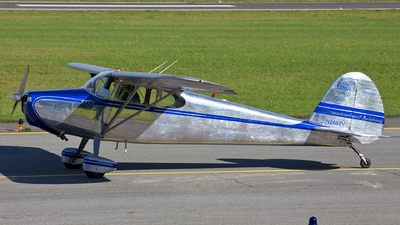 A picture of N2668V - Cessna 170 - [18178] - © Karl Dittlbacher