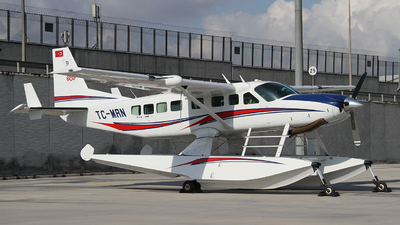TC-MRN - Cessna 208B Grand Caravan EX - Set Air