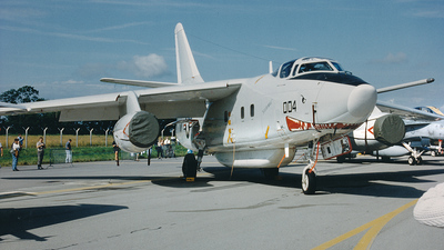 146454 - Douglas EA-3B Skywarrior - United States - US Navy (USN)