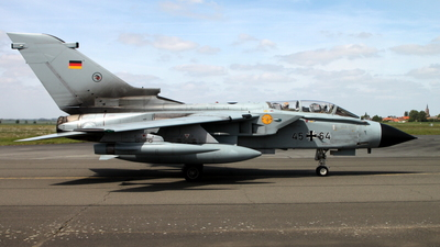 45-64 - Panavia Tornado IDS - Germany - Air Force
