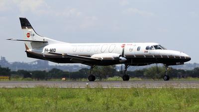 XA-MIO - Fairchild SA227-AC Metro III - Aeronaves TSM
