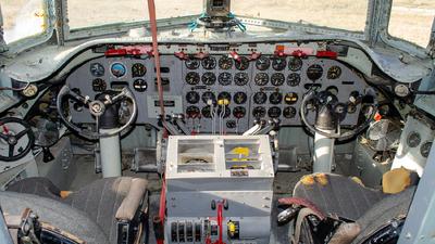 N89FA - Aviation Traders ATL-98 Carvair - Private