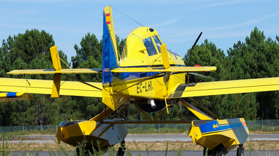 EC-LHI - Air Tractor AT-802F Fire Boss - Avialsa