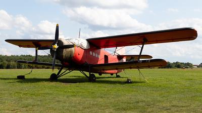 SP-FMH - PZL-Mielec An-2T - Private