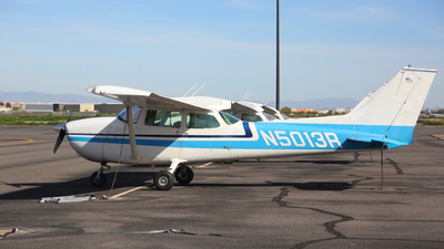 N5013R - Cessna 172M Skyhawk - Private