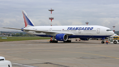 A picture of EIUNW - Boeing 777222(ER) - [30214] - © Frolov Sergey