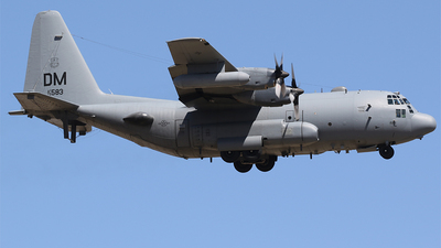 73-1583 - Lockheed EC-130H Hercules - United States - US Air Force (USAF)