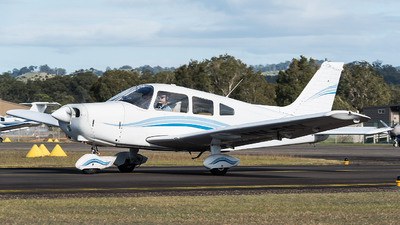 A picture of VHBSY - Piper PA28151 - [287415143] - © Jayden Laing