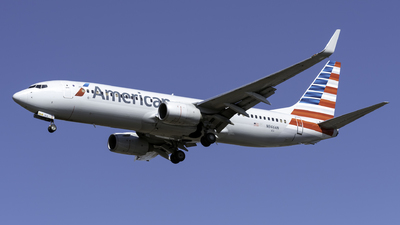 A picture of N946AN - Boeing 737823 - American Airlines - © Kerrigan_Aviation_NJ